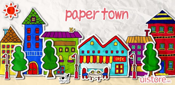 paper-town